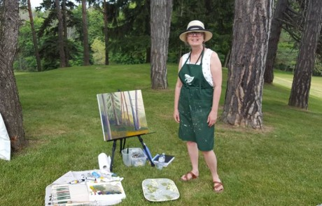 Art Workshop June 17 2017 Ann Willsie 11