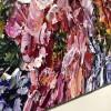 Maya Eventov Flower Blooms 30x36 Detail 1