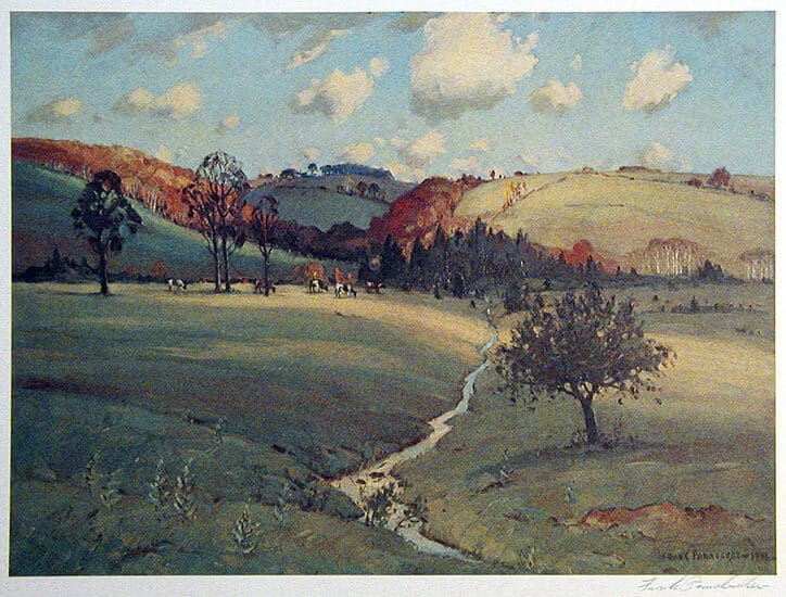 Frank Panabaker Northumberland Hills
