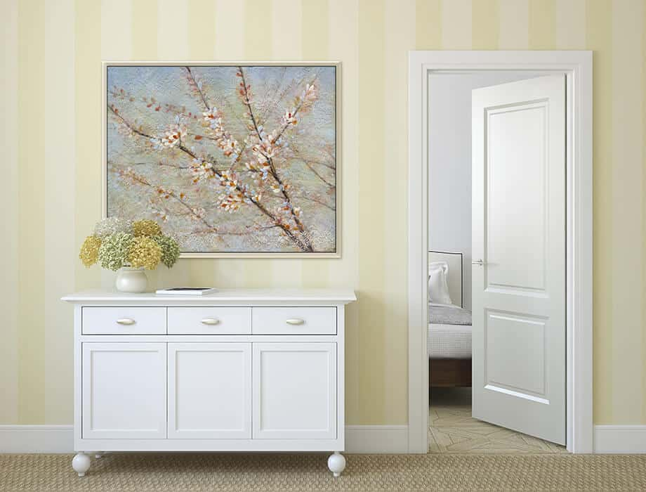 Tanya Kirouac Hallway Blossom