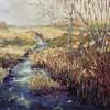 Ann Willsie Halton Hill Trail 36x60