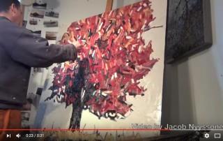 David Grieve Video 1