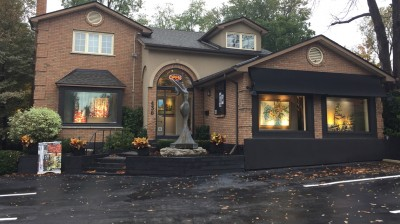 Creations Art Gallery in Ancaster Village