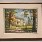 Frank Panabaker 1435 Jerseyville Rd 19x25 Framed