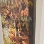 Ann Willsie Credit River 30X24 D3
