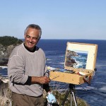 Sam Paonessa Art Lessons