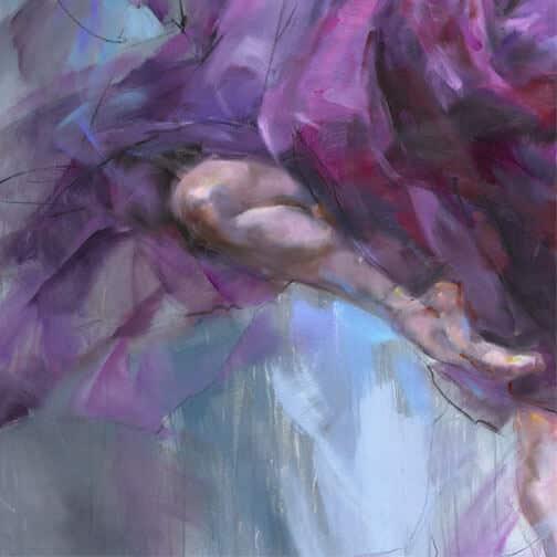 Anna Razumovskaya Alluring Detail 4