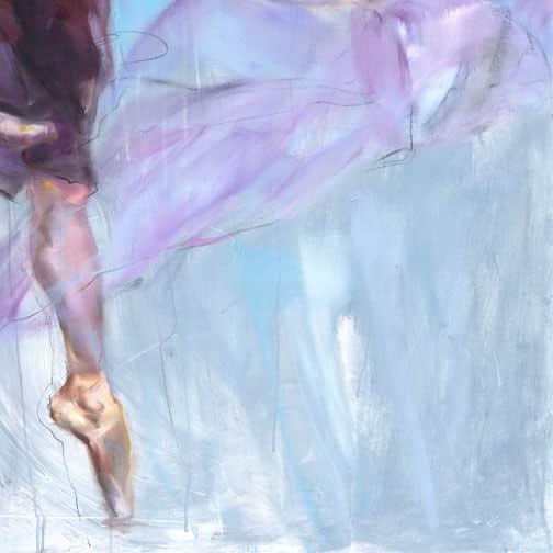 Anna Razumovskaya Alluring Detail 5