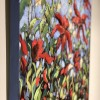 Ann Willsie Wildflowers I 30x40 Detail 1