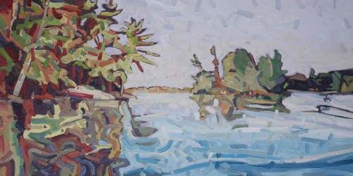 David Grieve 4 Shore 6 20x40