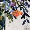Maya Eventov Cut Flowers IV 36×36 Detail 3