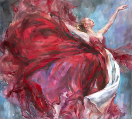 Anna Razumovskaya Above The Stars 2
